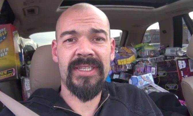 Aaron Goodwin is famous for Ghost Adventures: Bio, Wiki, Career, TV Series, Wife, Height