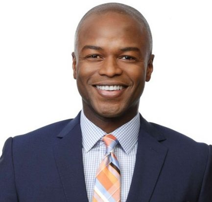 Kendis Gibson | Biography, Age, Sexuality, Girlfriend, Relationship, Height, Anchor |