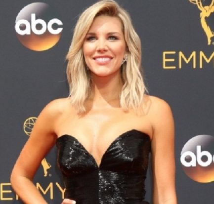 Charissa Thompson ( American Sportscaster) Bio, Wiki, Career, Net Worth, Fox Sports, Height