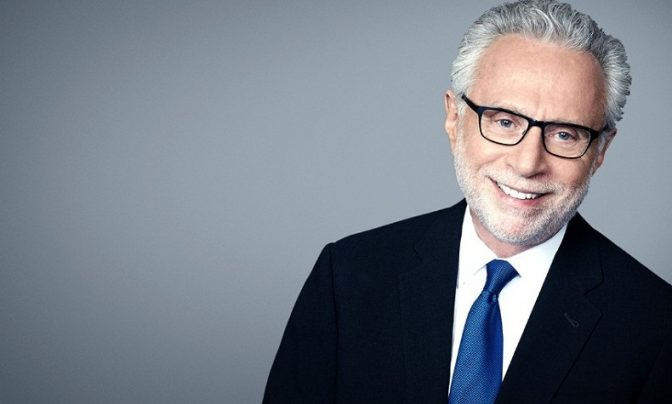 Wolf Blitzer age, salary, career, wiki, relationship, net worth, wife, daughter