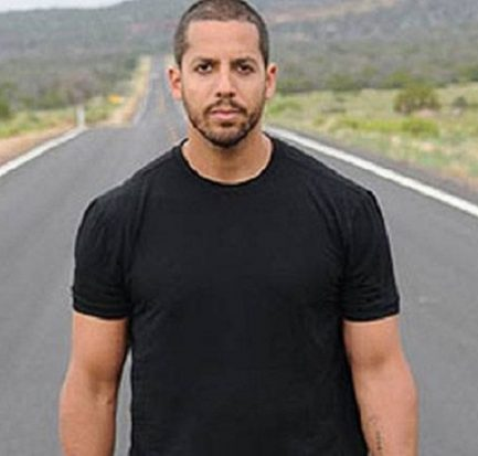 David Blaine age, career, rape charges, net worth, relationships