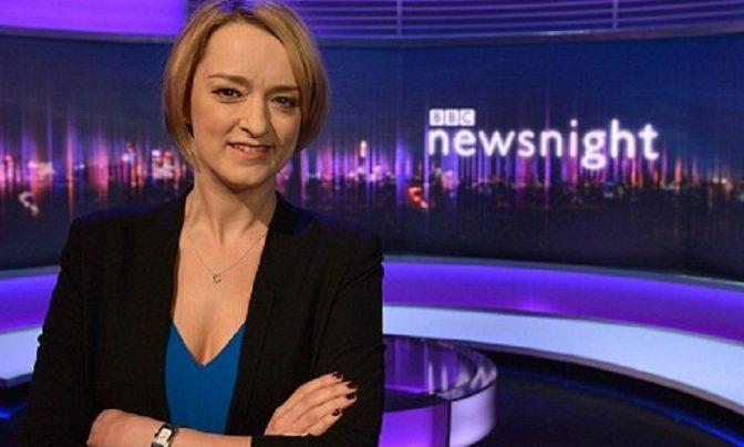 Laura Kuenssberg: age, BBC News, career, husband, children, net worth, annual salary