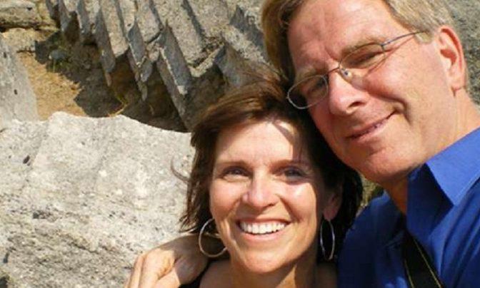 Who is Anne Steves? Bio, Wiki, Age, Career, Net Worth, Husband, Salary