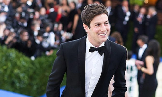 Joshua Kushner Age, Brother, Career, Education, Height, Wiki, Net Worth, Fiancee
