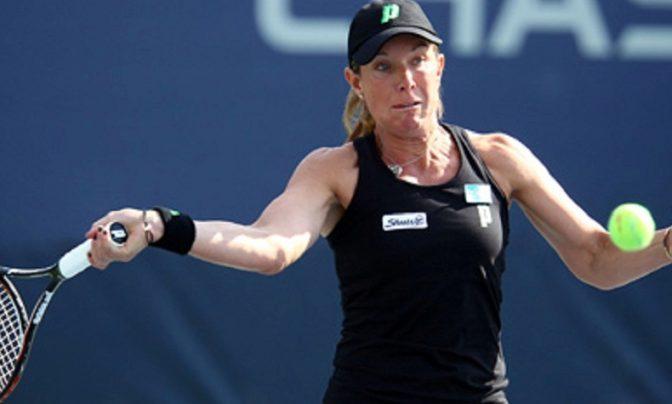 Lisa Raymond (American Professional Tennis Player) Bio, Wiki, Net Worth, Career, Husband