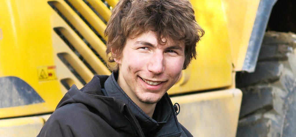 Parker Schnabel