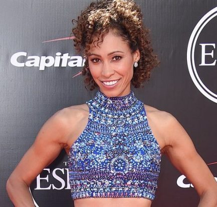 Sage Steele Net Worth, Career Interest, Childhood, Relationship