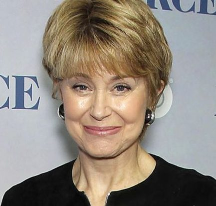 Jane Pauley age, career, wiki, relationship, net worth, body measurements