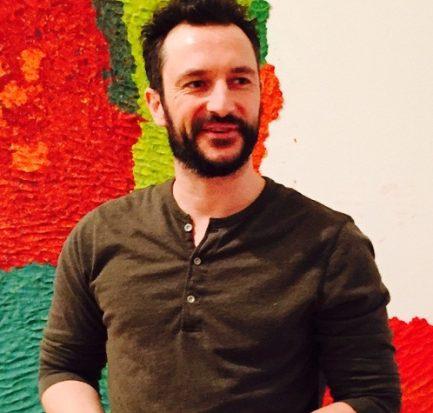 David Scanavino (American Artist) Bio, Wiki, Net Worth, Career, Family, Childhood, Education