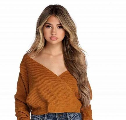 Khia Lopez ( Model) Bio, Wiki, Age, Career, Net Worth, Instagram, Parents