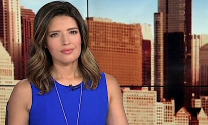 Tanja Babich   Biography, Wiki, Net Worth (2020), Baby, ABC 7 Chicago, Anchors  