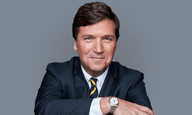 Tucker Carlson | Biography, Wiki, Net Worth (2020), Fox News, Wife, Host |