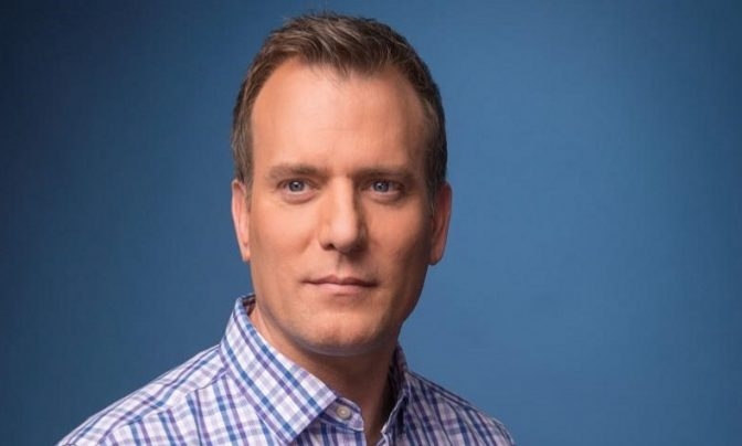 How old is Mike Bettes? Bio, Wiki, Net Worth, Career, Wife, Weather Channel