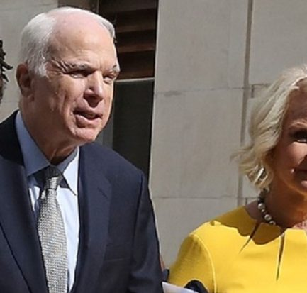 Cindy McCain ( American Businesswoman and Philanthropist) Bio, Wiki, Net Worth, Career, Instagram