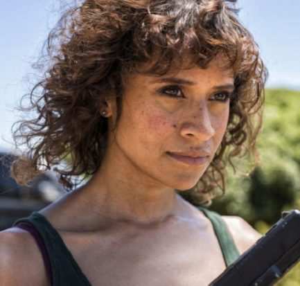 English Actress Angel Coulby is famous for Merlin: Bio, Wiki, Net Worth, Age, Husband, Instagram