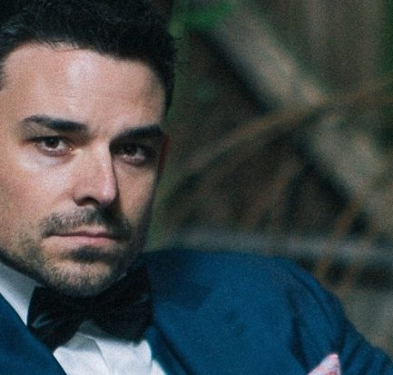 Jesse Hutch (TV Actor) Bio, Wiki, Net Worth, Career, Movies Height, Childhood