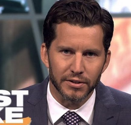 Will Cain (American Sports Broadcaster) Bio, Wiki, Net Worth, Career, ESPN, Twitter, Wife, Podcast