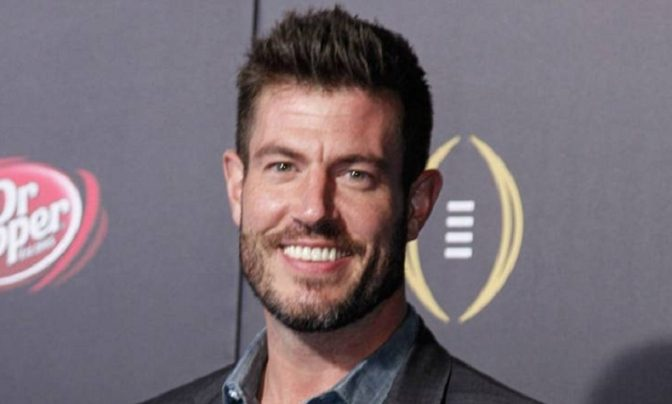 How old is Jesse Palmer? Bio, Wiki, Net Worth, Career, Football, Instagram, Relationship