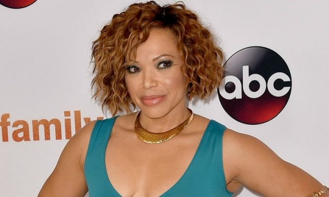 Tisha Campbell ( American Actress and Singer) Bio, Wiki, Net Worth, Career, Age, Avengers