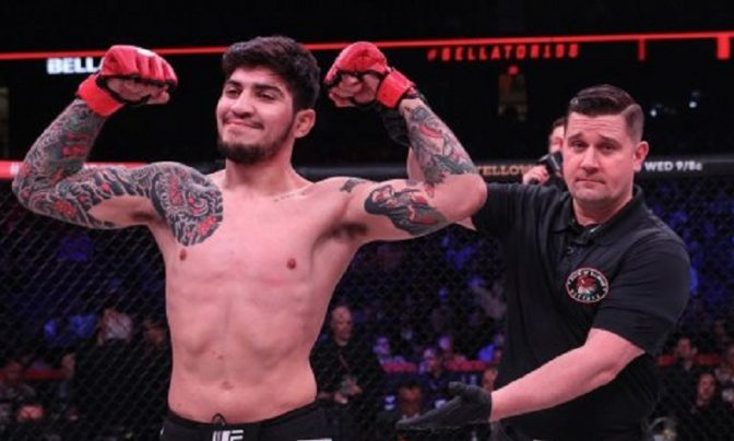 How old is Dillon Danis? Bio, Wiki, Net Worth, Career, Twitter, Tattoo, Relationship