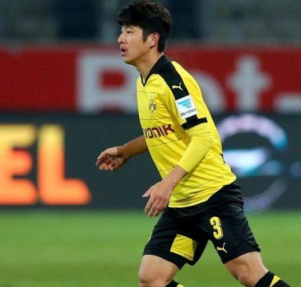 Park Joo-Ho   Biography, Age, Height, Wife, Net Worth (2020), Football Player  