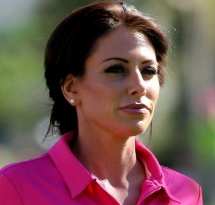 Holly Sonders Bio, Golf, Divorce, Salary, Net worth, Body Measurement