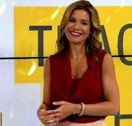 How old is Jen Carfagno? Bio, Wiki, Career, Net Worth, Childhood, Weather Channel