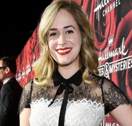 Meet American Actress and Producer, Brittany Bristow: Bio, Wiki, Career, Net Worth, Relationship