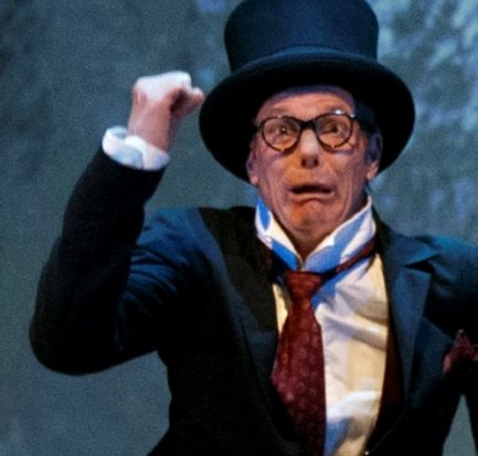 How old is Bill Irwin? Bio, Wiki, Career, Net Worth, Movies, Children, Family