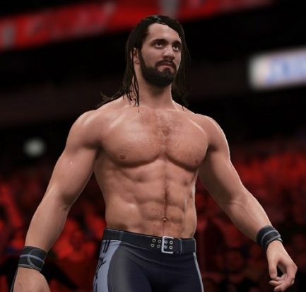 Seth Rollins Wife, Marriage, Brother, Age, Height, Social Media