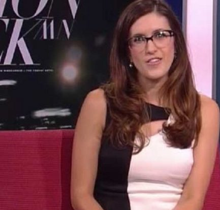 Ali Lucia ( American TV News Reporter) Bio, Wiki, Career, Net Worth, Engaged, Instagram