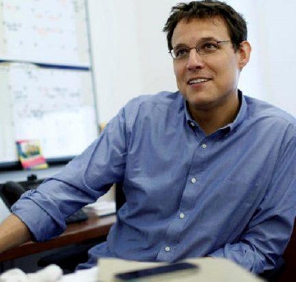 How old is Steve Kornacki? Bio, Wiki, Career, Net Worth, MSNBC, Twitter