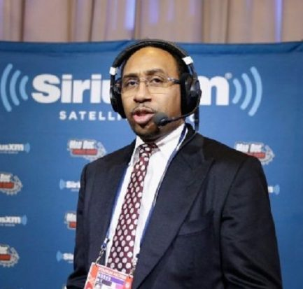 Stephen Anthony Smith Bio, ESPN, Net-worth, Controversies