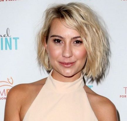 Chelsea Kane Hairstyle, Height Age, Net worth, Social Media