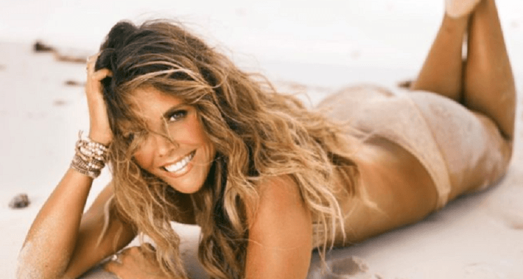 Katrina Hodgson Age, Bio, Height, Weight, Instagram