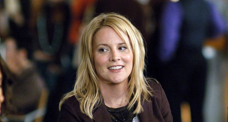 Laurel Holloman Early Life and Education, Career, Marriage, Net Worth