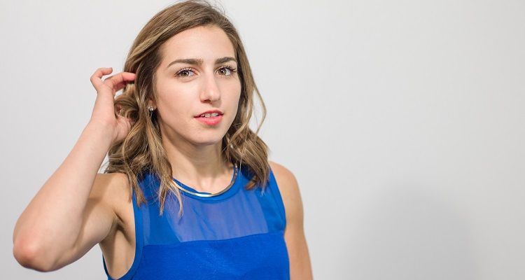 Marissa Castelli Wiki, Instagram, Boyfriend, 2018