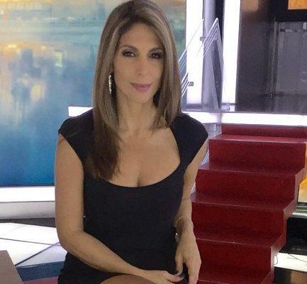 Nicole Petallides Instagram, Twitter, Age, Fox Business, Height