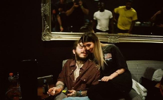 Post-Malone-Girlfriend