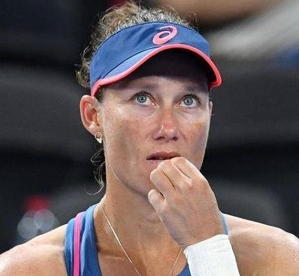 Sam Stosur Partner, Lesbian, Girlfriend, Married, Ranking, Net worth, Earnings