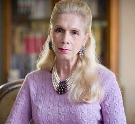 Lady Colin Campbell Age, Gender, Marriage, Children, Divorce, Net Worth, Books, Social Media