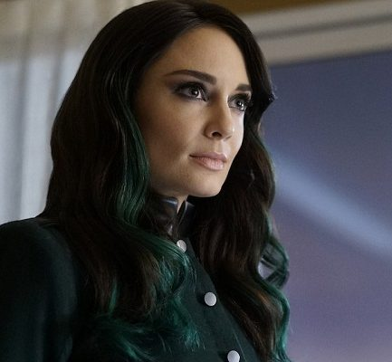 Mallory Jansen Early life, Bio, Career, Personal life, Net Worth, Body measurements