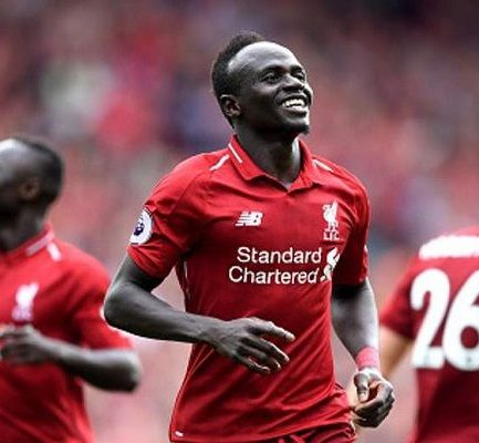 Sadio Mane Childhood, RedBull Salzburg, Girlfriend, Net-worth