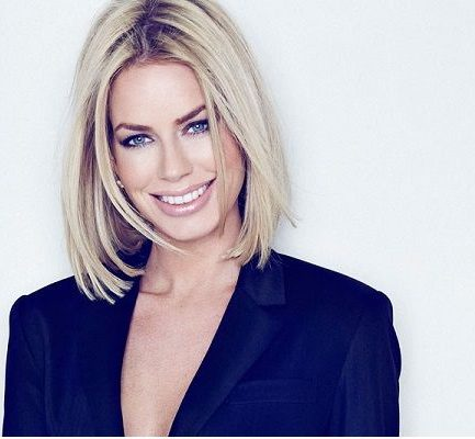 Caroline Stanbury Wiki, Instagram, Husband, Family, Net worth