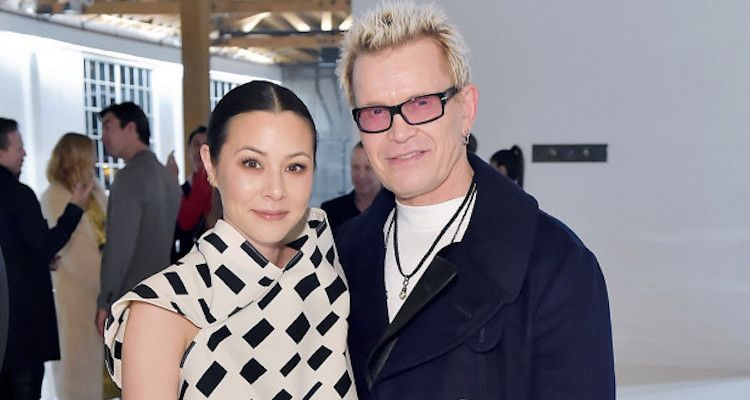 China Chow | Biography, Age, Husband, Net worth, Instagram, Height, Actress |