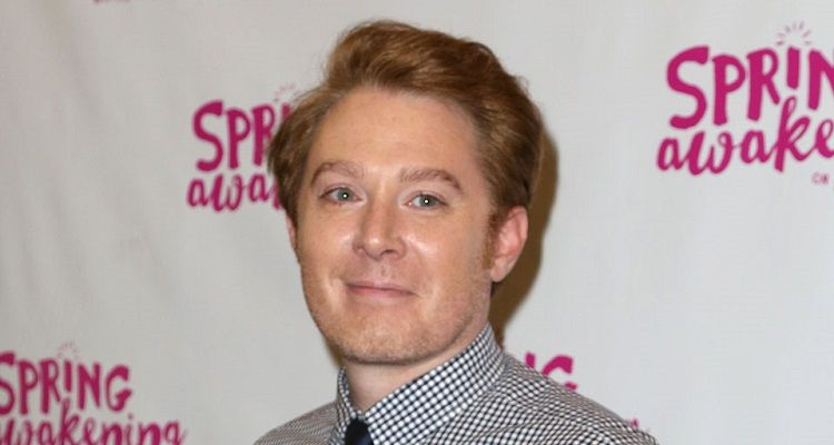 Clay Aiken Age, Son, Child, American Idol, Net Worth, Instagram