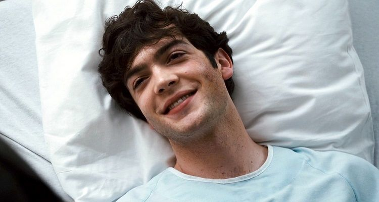Ethan Peck Movies, TV Shows, Passport To Paris, Gossip Girls, Instagram