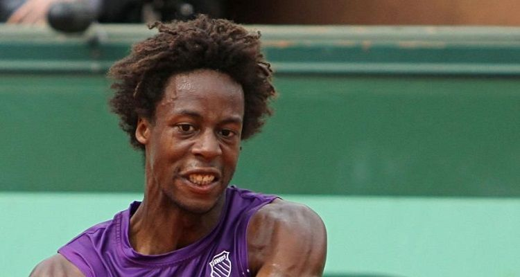 Gael Monfils Girlfriend, Wife, Bio, Age, Height, Rankings, Net worth