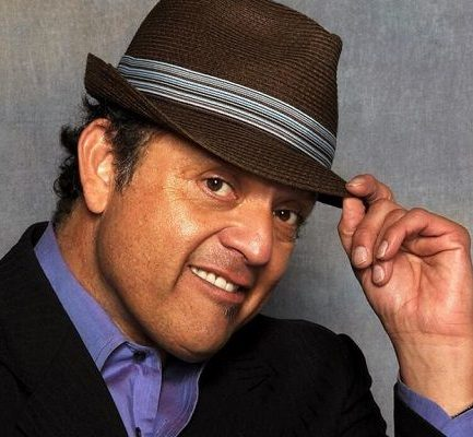 Paul Rodriguez Comedian, Movies, Net Worth, Wife
