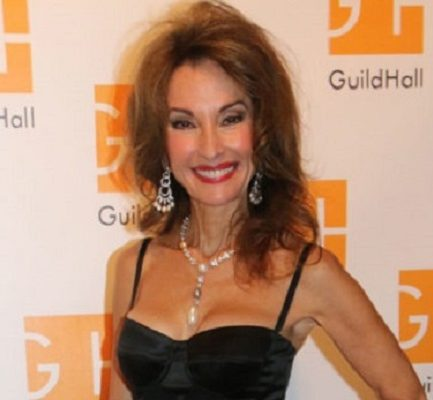 Susan Lucci Age, Actress, Net Worth, Husband, Height, Instagram
